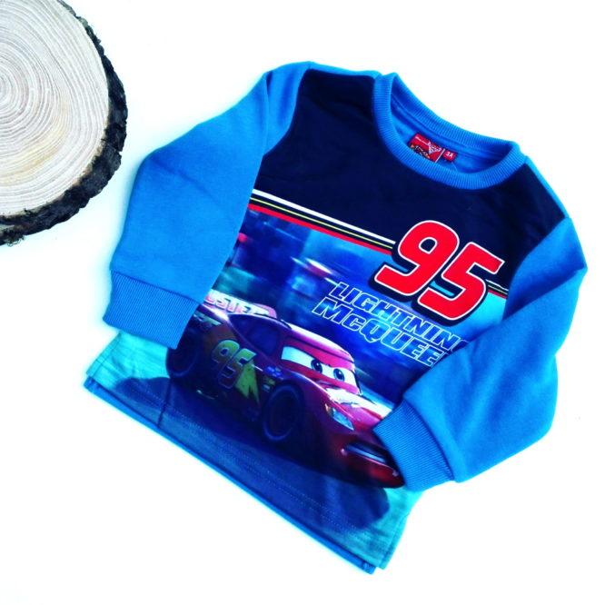 maglione disney cars 3