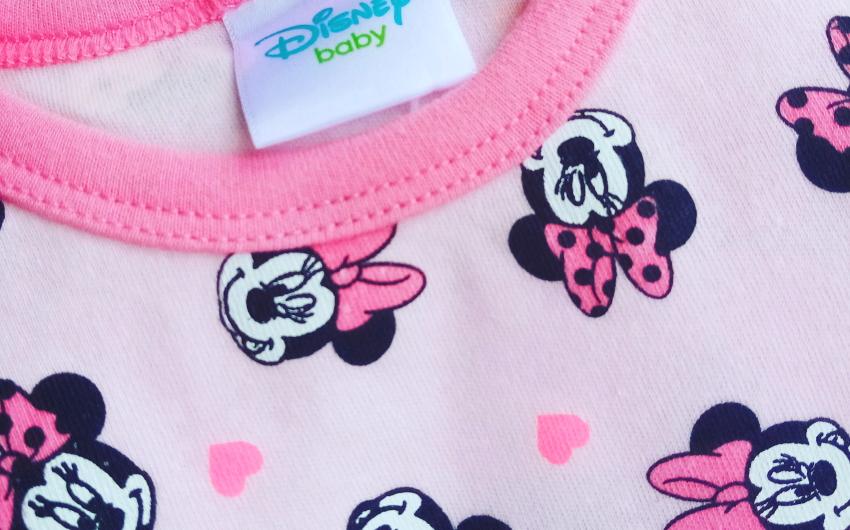 Vestitini neonata Disney: ecco dove trovarli al miglior prezzo
