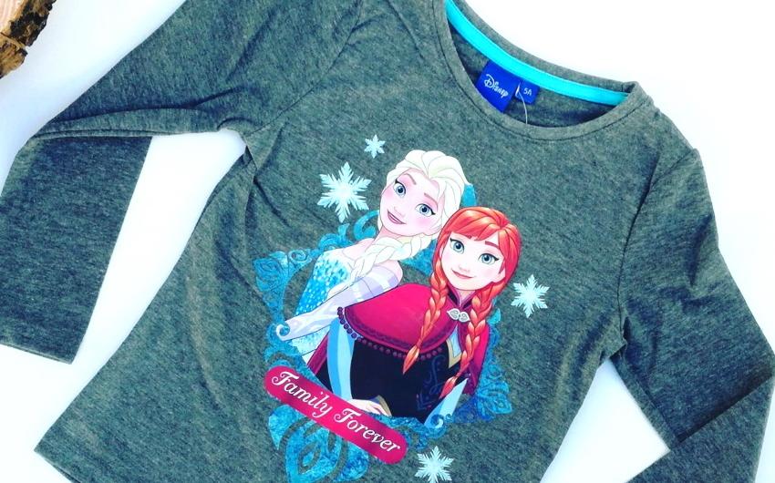 Vestiti Frozen Disney: ecco dove trovarli