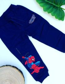 pantaloni spiderman