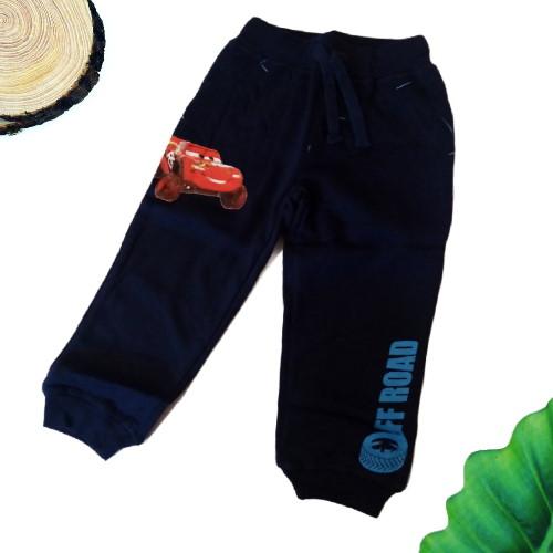 pantaloni cars bambino